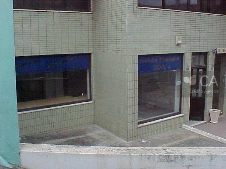 Ground Floor Shop