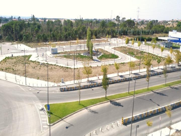 Urban Land