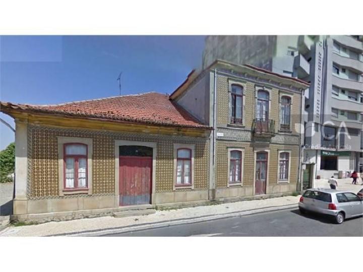 Casa Antiga T4