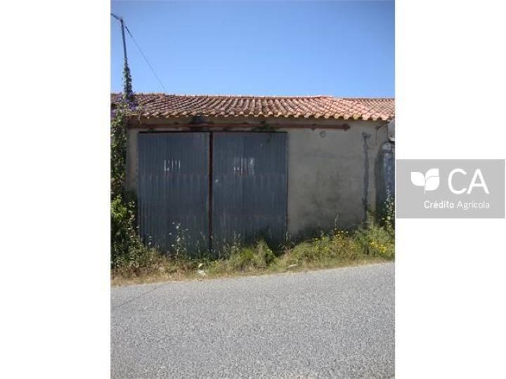 Casa Antiga T0