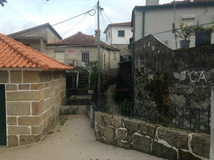 Maison ancienne 4 Pièces