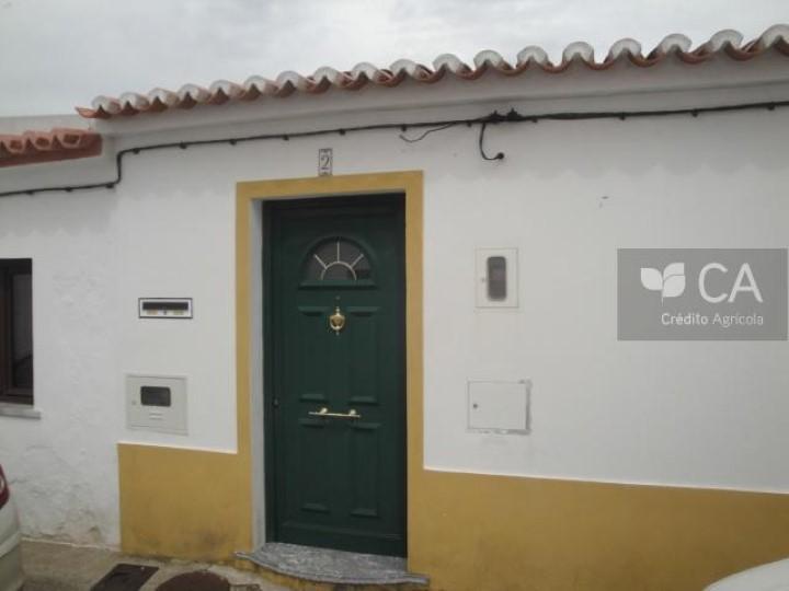 Casa Térrea T2