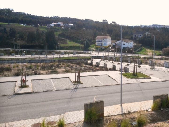 Loteamento - Casal de Olheiros - Torres Vedras