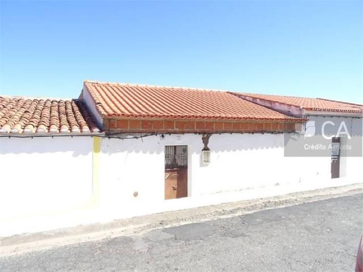 Casa Térrea T3