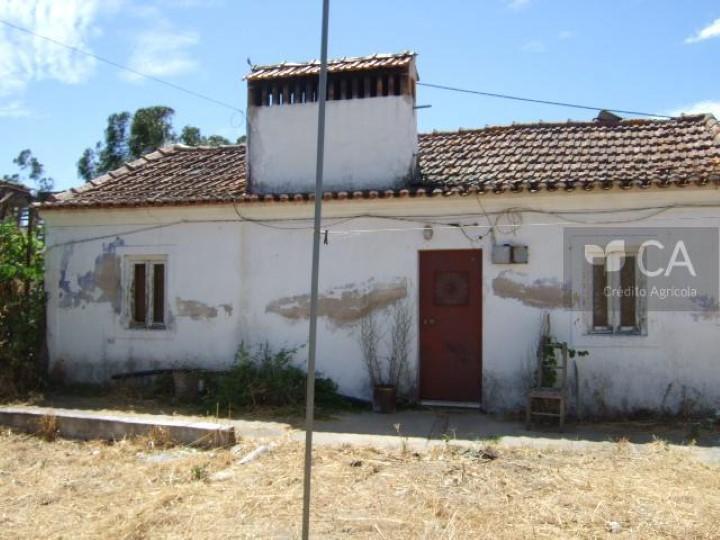 Casa Antiga T2