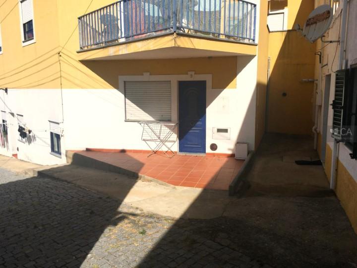 Escritório para venda com 27,9m², situado na cidade de Portalegre