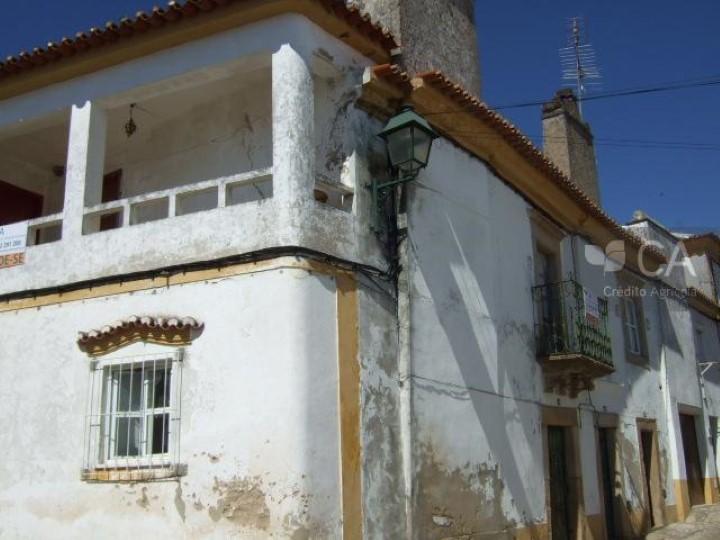 Casa Antiga T10