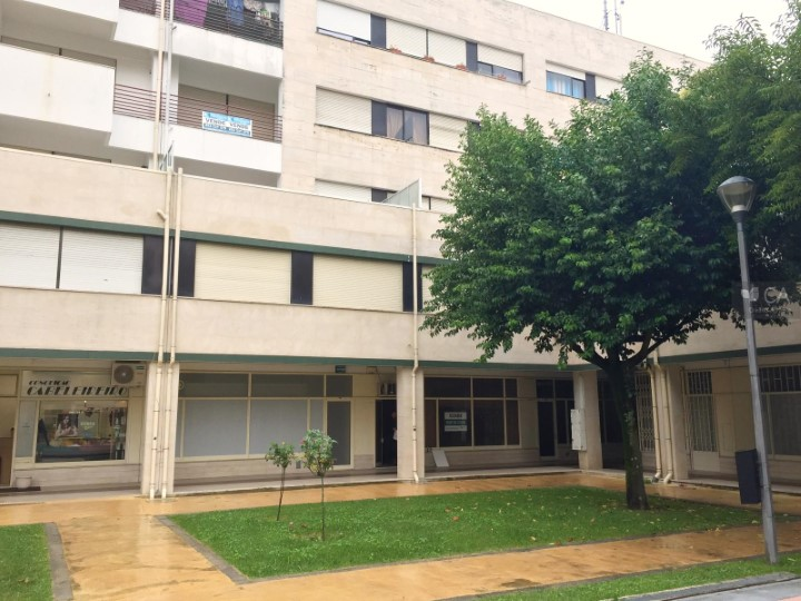 Loja para venda com 35m², situado no aglomerado urbano consolidado da cidade de Braga