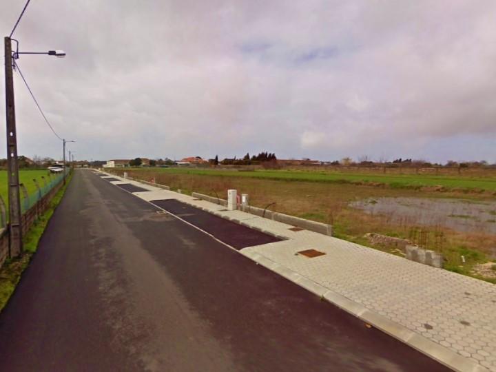 Loteamento - Lavoura - Aveiro