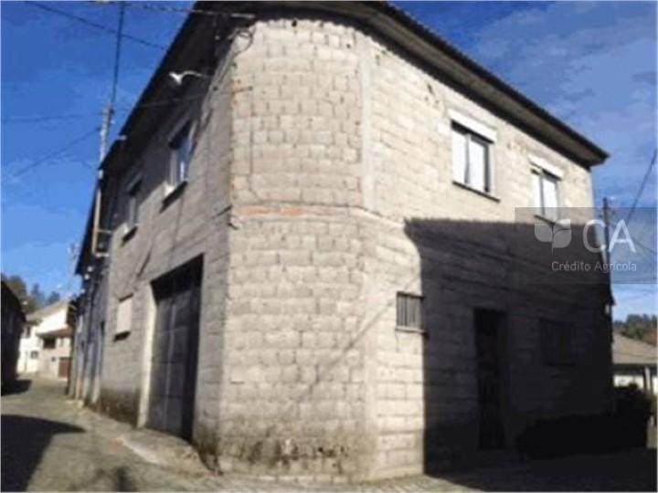 Casa Antiga T3