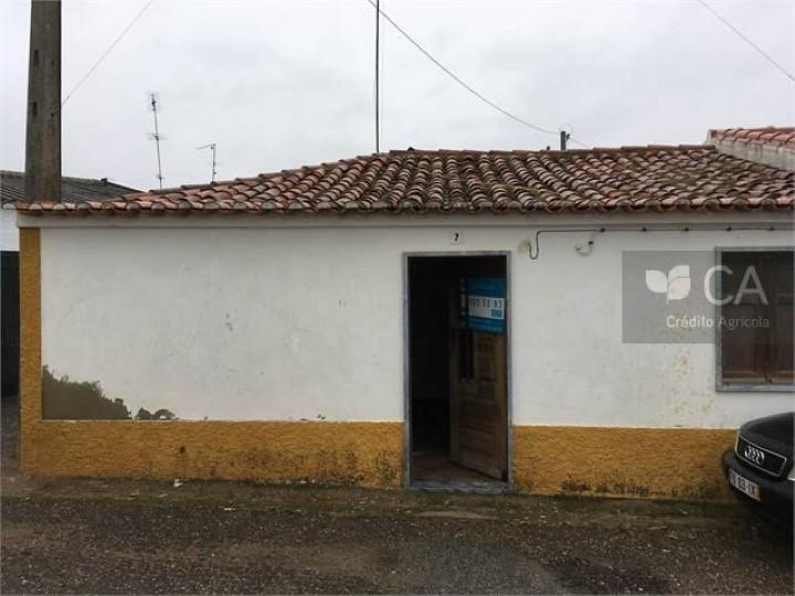 Casa Térrea T1